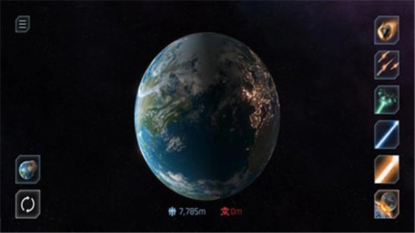 行星粉碎模拟器电脑版